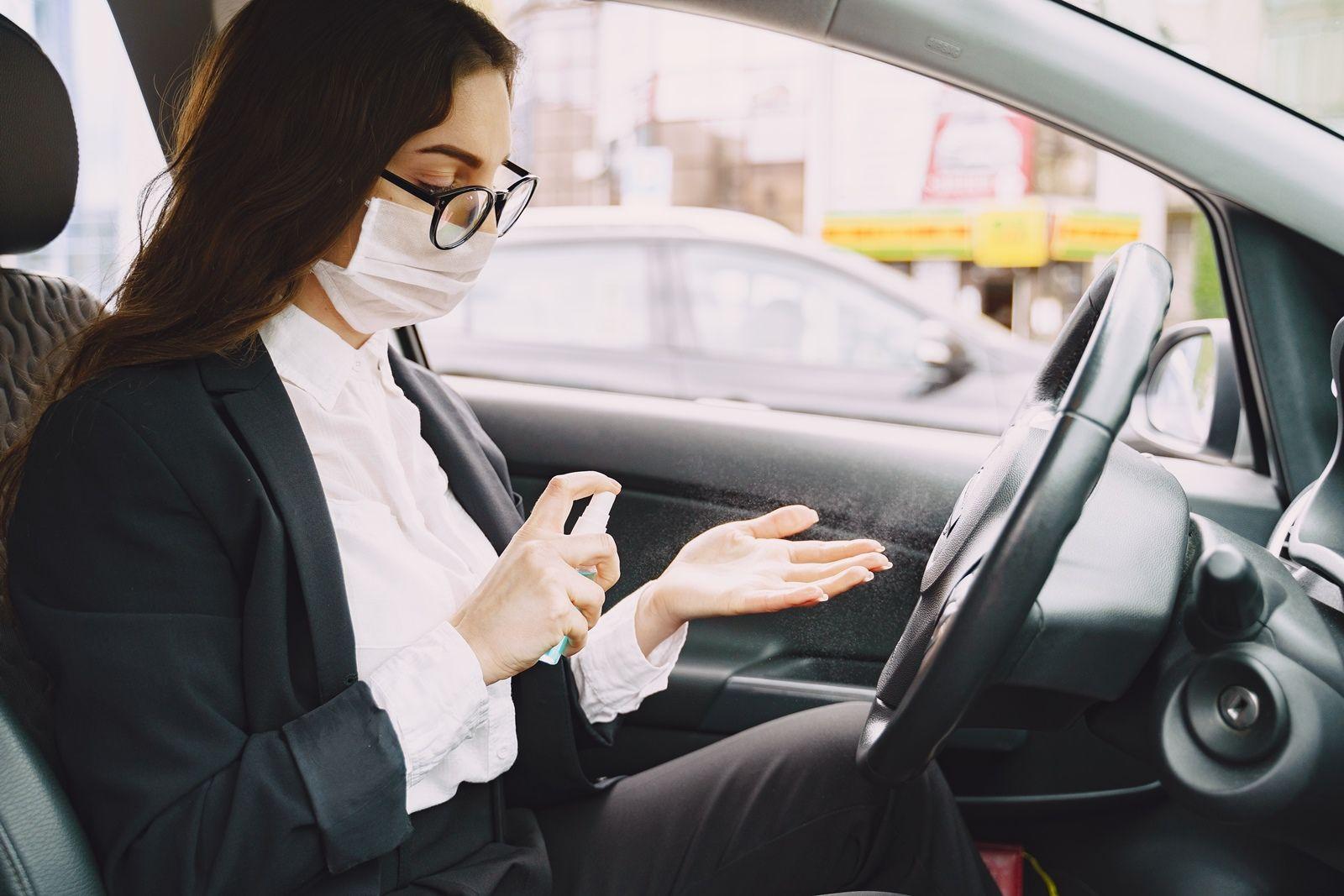 Berkendara Sehat Aman dan Nyaman di Era New Normal