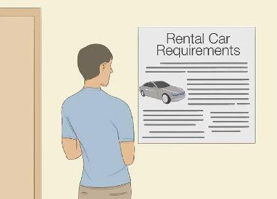 Tata Cara Menyewa Mobil dan Hal-Hal yang Harus Diperhatikan