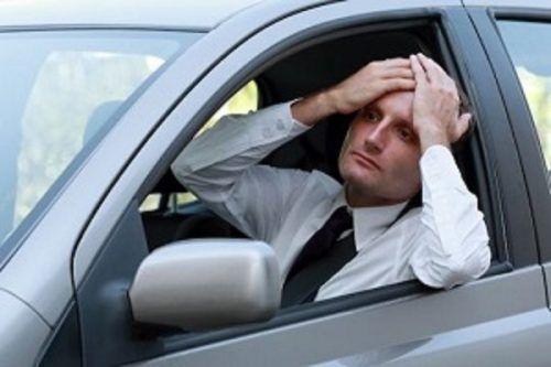 Selalu Stress Menghadapi Kemacetan Tiap Hari? Ini Solusinya