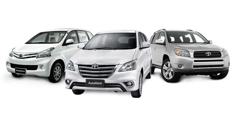 Trik Jitu Untuk Menjalankan Bisnis Sewa Mobil Bulanan