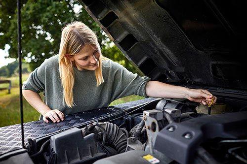 Tips Merawat Mobil yang  Lama Tidak Dipakai Dampak WFH