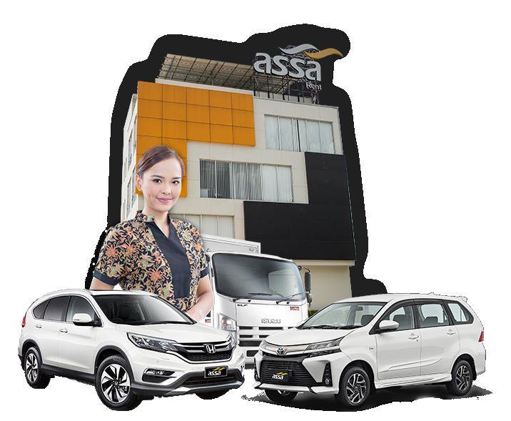 Assa Rent Perusahaan Rental Sewa Mobil Terbesar Di Indonesia