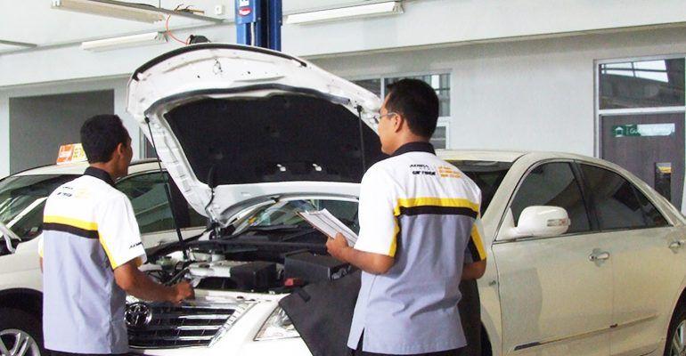 Rental Mobil Jakarta Terbaik Berkualitas – Lepas Kunci Harga Terjangkau