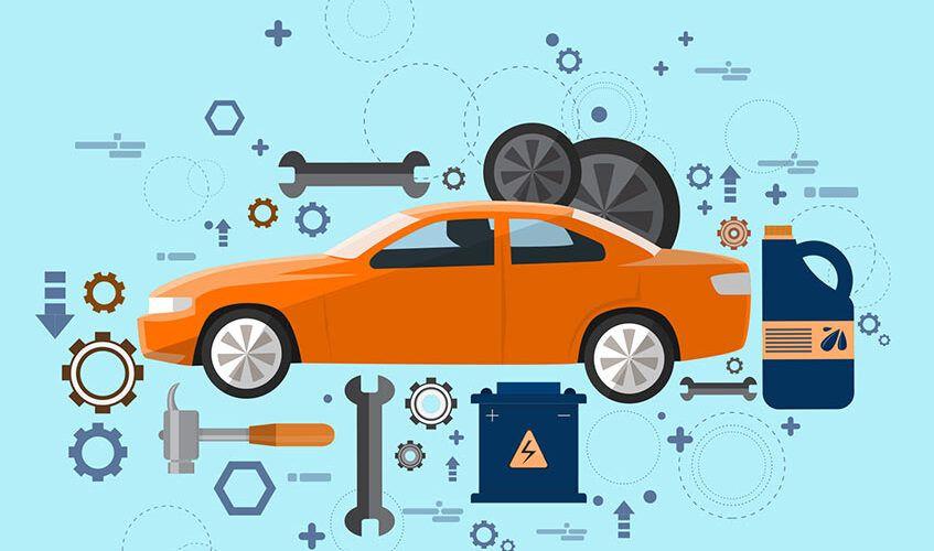 Pentingnya Perawatan Berkala Pada Mobil