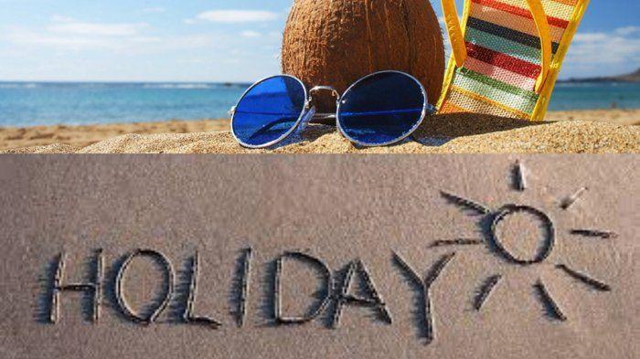 5 Tips Mempersiapkan Liburan Akhir Tahun yang Menyenangkan