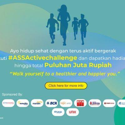 ASSA Active Challenge 2019