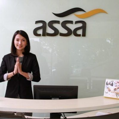 Jaringan Rental Mobil Perusahaan ASSA Rent Tersebar Luas