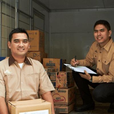Pilihan Tepat Sewa Mobil Armada Logistik Bagi Perusahaan