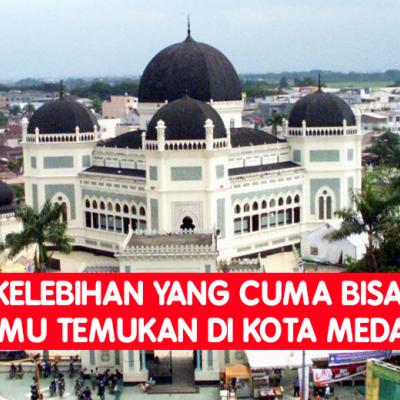3 Cara Memilih Rental Mobil di Medan