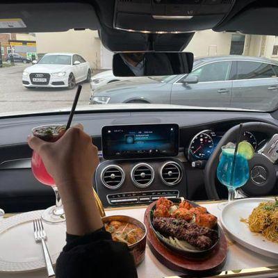 Tips Menikmati Tren Makan di Mobil  Dalam Masa PPKM