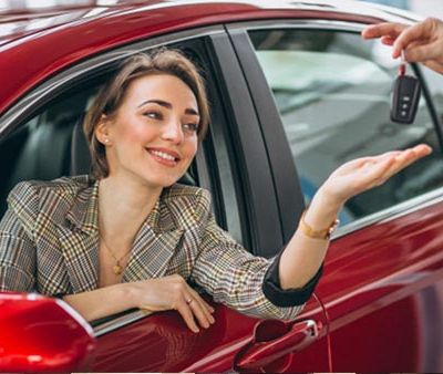 Rental Mobil, Solusi Penghematan Anggaran Perusahaan
