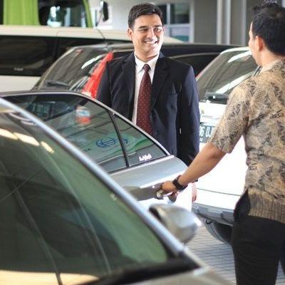 Rental Mobil Bulanan Murah 2019 di ASSA Rent