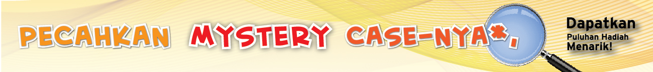 Banner Mystery Case-01
