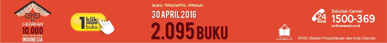 Banner Web_1300X145px_Gerakan 10.000 buku_Penghitungan 30 April-13