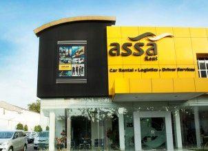 ASSA Rent, Rental Mobil Terbaik Indonesia