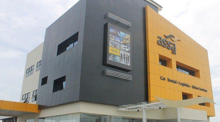 Rent Mobil Bantu Operasional Perusahaan Retail