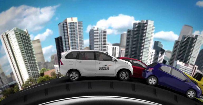 ASSA Rent, Perusahaan Sewa Mobil Paling Berkualitas di Indonesia