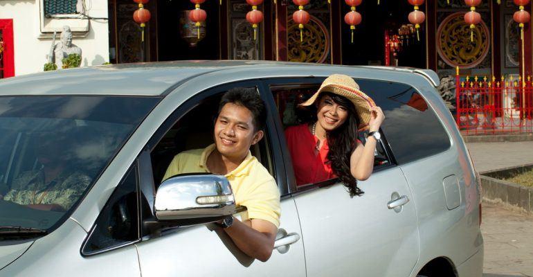 Car Rental Indonesia, Solusi Mudik Terbaik