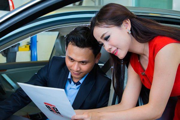 Inilah Mitra Kerja Terbaik Car Rental Indonesia