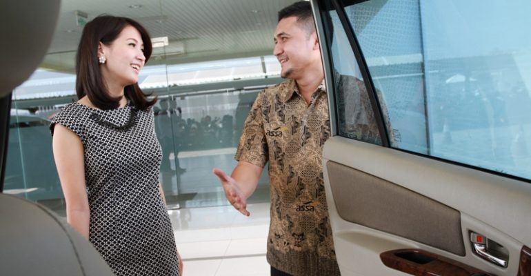 Kepercayaan Konsumen Kunci Sukses Bisnis Rent Mobil Korporasi