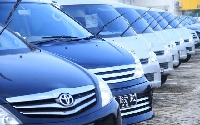 Rental Mobil Bulanan Harga Terjangkau Di ASSA Rent