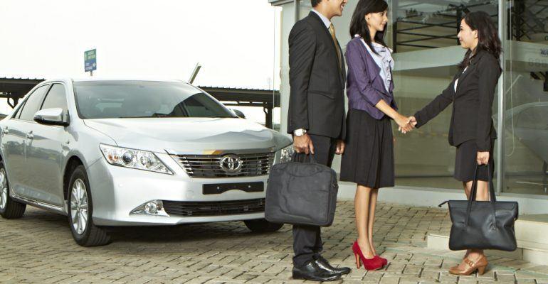 """Rental Mobil ASSA Rent Utamakan """"Moment of Truth"""" Layanan"""