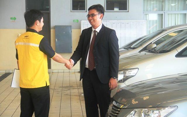 Layanan Jasa Sewa Mobil Murah di ASSA Rent