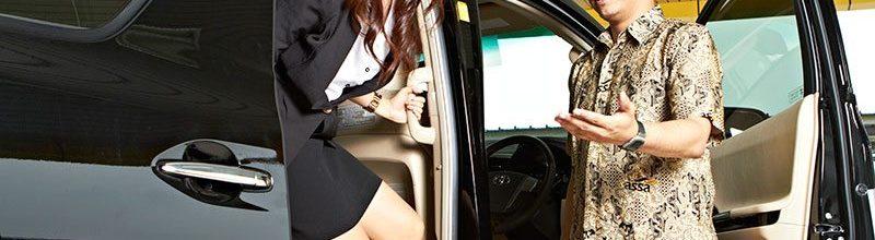 Pengemudi Profesional Rental Mobil Siap Bersaing di Era MEA 2015