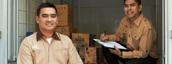 Perkembangan Perusahaan Logistik Di Tahun 2016 Yang Semakin Menanjak