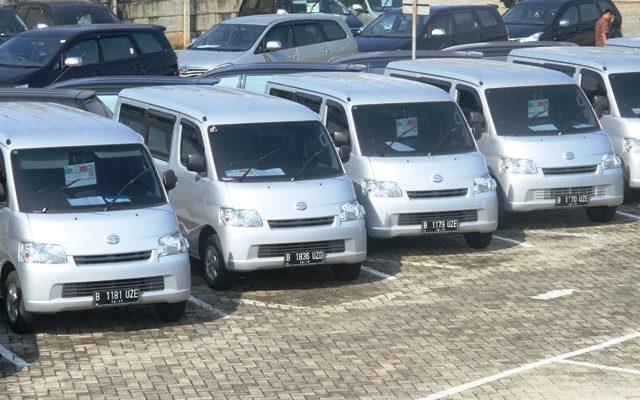 Rent Mobil Unggulan untuk Mudik Lebaran