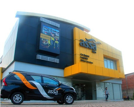 Rental Mobil ASSA Rent Konsisten Jaga Reputasi Perusahaan