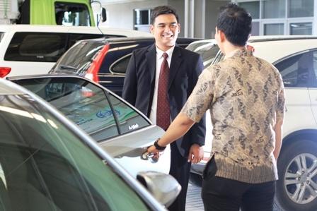 Rental Mobil Perusahaan ASSA Rent Berstandar Internasional