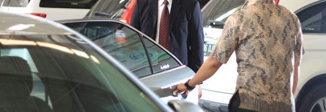 Rental Mobil Bulanan Murah 2016 di ASSA Rent