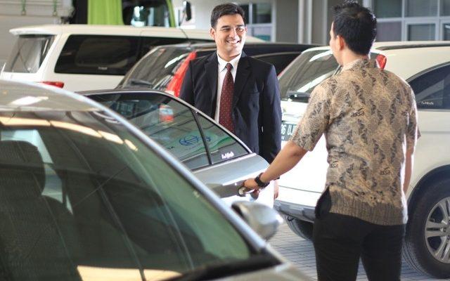 Tips Memilih Rental Mobil untuk Mudik