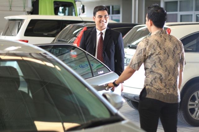 rental mobil ASSA Rent di Jakarta