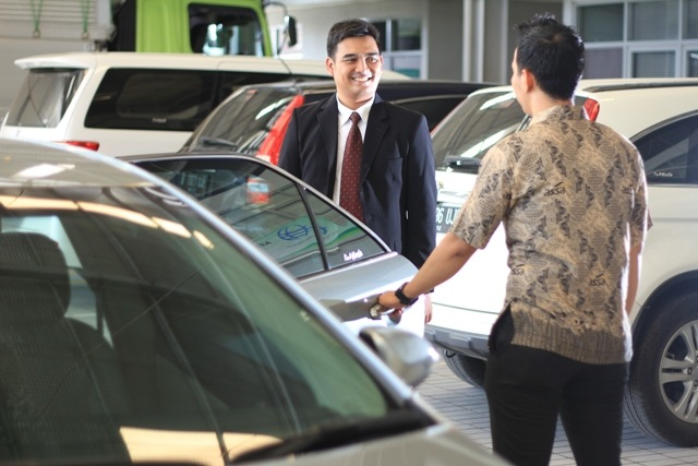 Rental Mobil Lepas Kunci Murah dan Syarat Mudah di ASSA ...