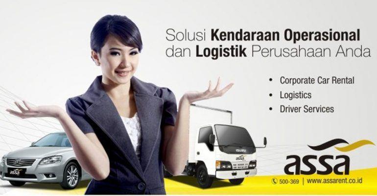 Solusi Kendaraan dan Logistik Perusahaan Anda