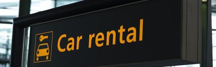 Bijak Memilih Tempat Rental Mobil