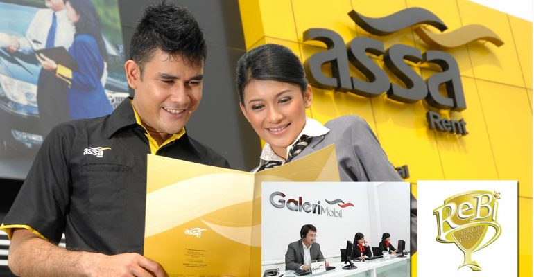 Mengapa Harus Sewa Mobil ASSA Rent di Surabaya?
