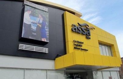 ASSA Raih Good Corporate Governance (GCG) Awards 2013