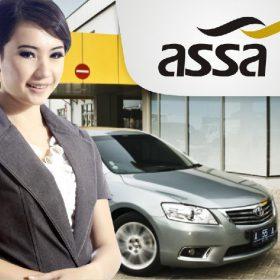 memilih rental mobil di Surabaya