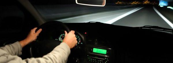 Tips Berkendara Aman Di Malam Hari