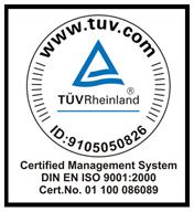 Sertifikasi ISO 9001 : 2000 Adira Rent