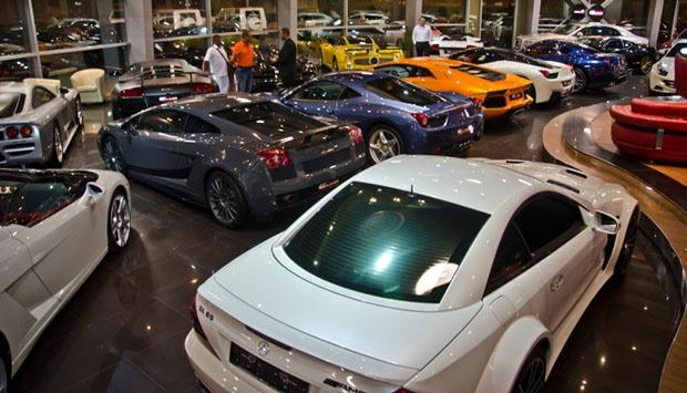 Sewa Rental Mobil Terbaru Tahun ini