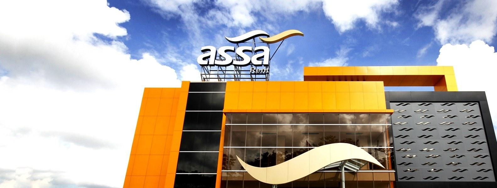 ASSA Rent_Gedung_Balikpapan