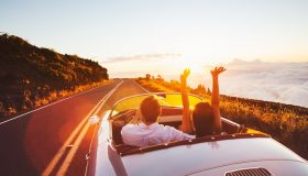 tips bagaimana berkendara aman di waktu libur weekend